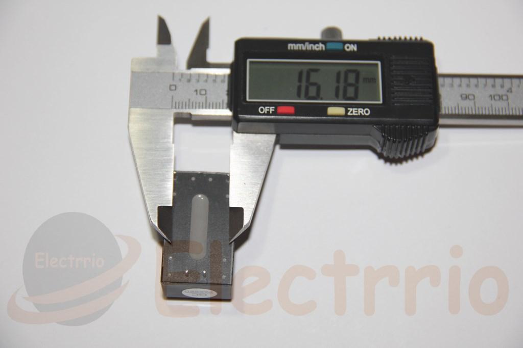 0805o ogeled SMD LED SMD 0805 naranja LEDs 10 unid braguitas